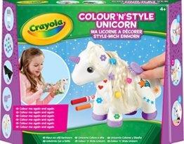 Crayola 93020 - Style mich Einhorn -
