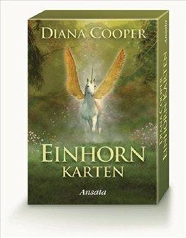 Einhorn-Karten -