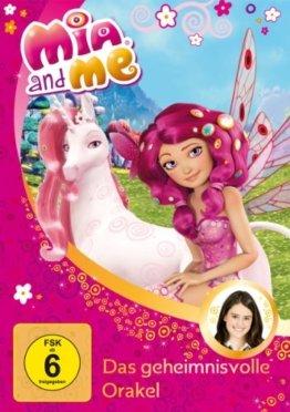 Mia and Me: Das geheimnisvolle Orakel - Staffel 1, Folge 3 & 4 -