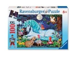 Ravensburger 10793 - Im Zauberwald -