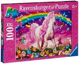Ravensburger 13927 - Pferdetraum -