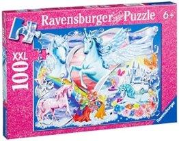 Ravensburger 13928 - Die schönsten Einhörner -