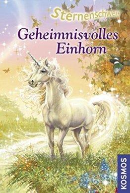 Sternenschweif, 20, Geheimnisvolles Einhorn -