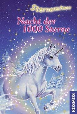 Sternenschweif, 7, Nacht der 1000 Sterne -