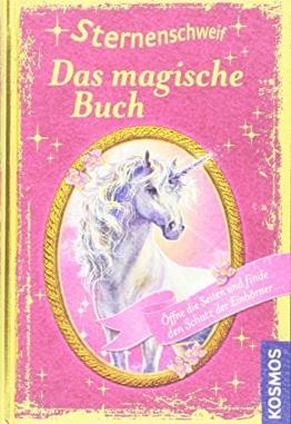 Sternenschweif, Das magische Buch -