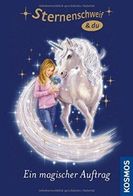Sternenschweif & du: Ein magischer Auftrag -