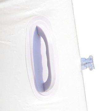 Befitery Aufblasbarer Luftmatratze Einhorn Schwimmreifen Schwimmhilfe Schwimmsitz Schwimm-ring sicherheitsring Wasserspielzeug für Strand Pool Schwimmen (Einhorn-2) -