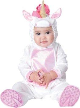 magisches Einhorn Kostüm für Kleinkinder - 18-24 Monate -