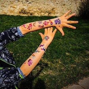Einhorn Tattoos