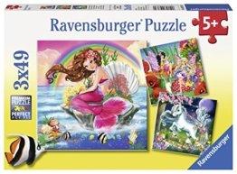 Ravensburger 09367 - Welt der Fabelwesen -