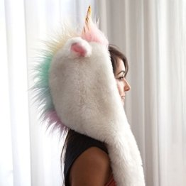 THE MAGICORN HOOD - Unicorn Hat by Unicorn Hat -