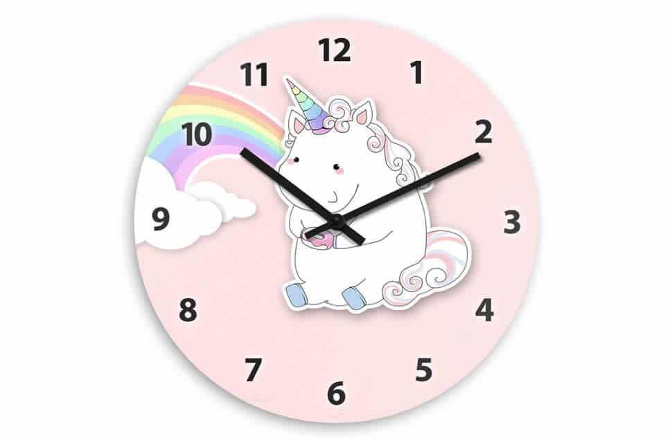 ᐅ Einhorn Uhr kaufen ++ Hier die schönsten Modelle ++