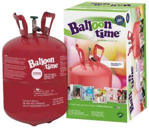 Helium Luftballonfüller