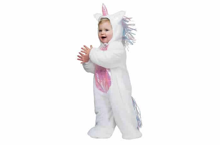 erstklassiger Profi die beste Einstellung auf großhandel ᐅ Einhorn Kostüm fürs Kind ++ Hier günstig finden ++