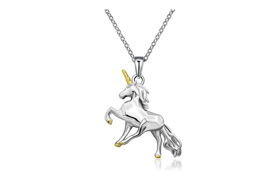 Einhorn Schmuck ++ Der Trend für alle Unicorns ++